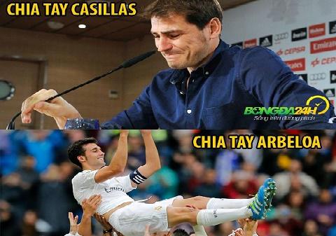 Tan man tu Arbeloa toi Casillas Vi cuoc song von khong cong bang hinh anh goc