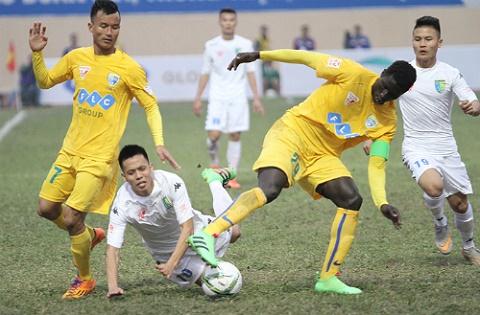 Ha Noi T&T vs FLC Thanh Hoa (16h30 189) Ngay phan quyet gian kho hinh anh goc 2
