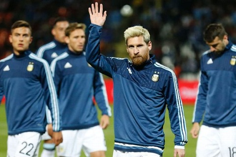 Lo ben do mo uoc gay soc cua Messi hinh anh goc