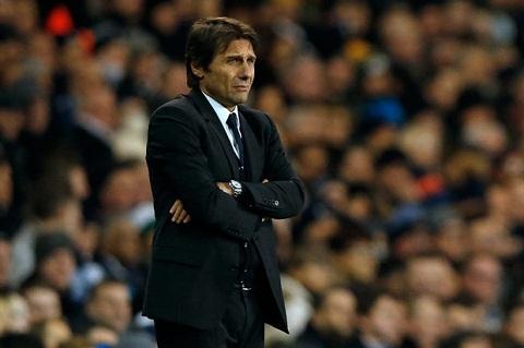Conte noi gi sau khi Chelsea bi cat dut chuoi 13 tran toan thang hinh anh goc