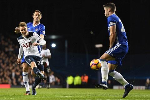 Du am Tottenham 2-0 Chelsea Nhung nhat kiem Dan Mach hinh anh goc 2