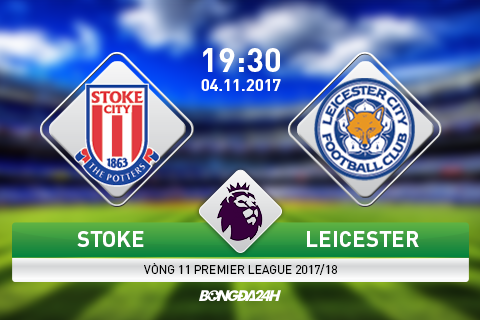 Preview Stoke vs Leicester