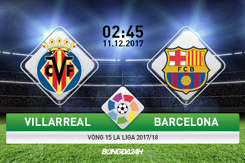 Preview Villarreal vs Barcelona