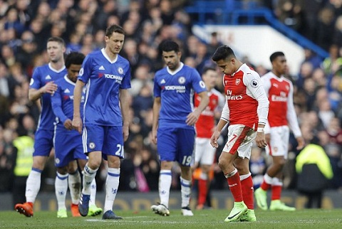 Diem tin Bong da 24h toi ngay 29/3: Chelsea ban Costa de mua Sanchez
