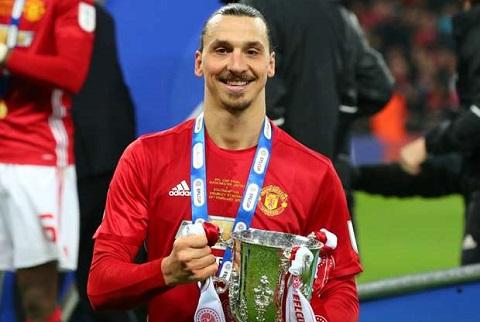 Mourinho se vui ve tien Ibrahimovic ra di hinh anh goc