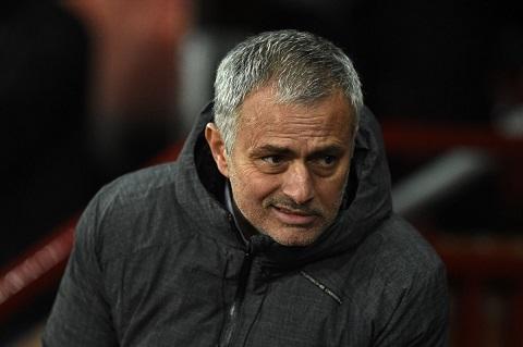 HLV Mourinho Vong loai World Cup cua chau Au la mot tan he hinh anh goc