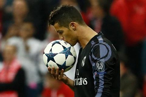 Du am Bayern 1-2 Real Ronaldo khong con o dinh cao, nhung van o dinh bong da hinh anh goc 2