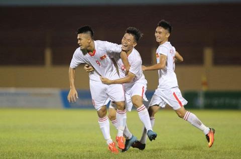 U19 Viet Nam Top 5 cau thu noi bat giai U19 quoc te hinh anh goc 3