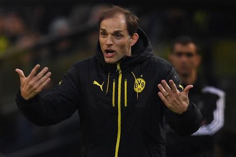 Bat on tam ly khien Dortmund that tran hinh anh goc