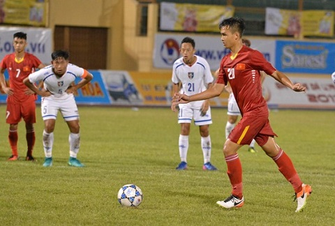 U19 Viet Nam Top 5 cau thu noi bat giai U19 quoc te hinh anh goc 4