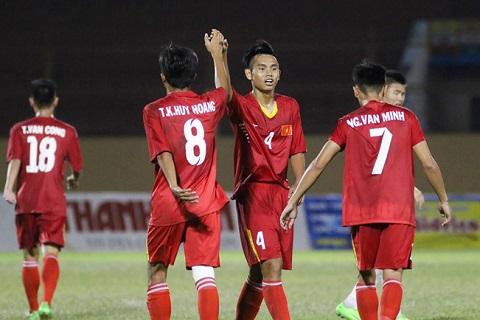 Top 5 cau thu noi bat cua U19 Viet Nam hinh anh goc 2