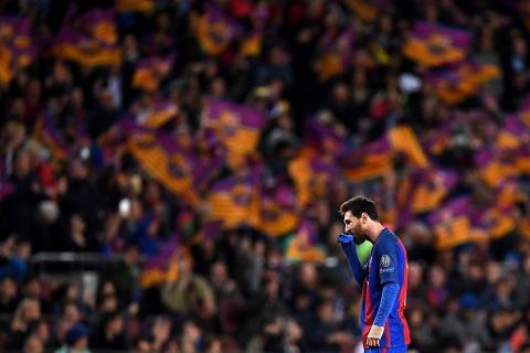 Du am Barca 0-0 Juventus Vi xem Lao ba phong ngu la mot vinh du! hinh anh goc
