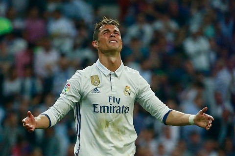 Du am Real Madrid 2-3 Barcelona Tinh tuy cua bong da la day! hinh anh goc 3
