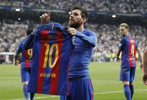 Du am Real Madrid 2-3 Barcelona Tinh tuy cua bong da la day! hinh anh goc