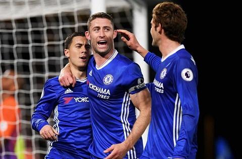 Du am Chelsea 2-1 Man City Xung danh cau thu cua nhung tran dau lon hinh anh goc
