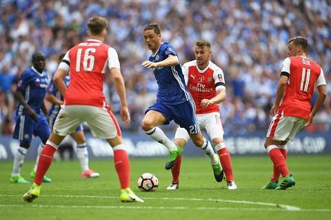 Chelsea guc nga tai chung ket FA Cup Khi Phao thu lai dua ra loi canh tinh cho Conte hinh anh goc 3