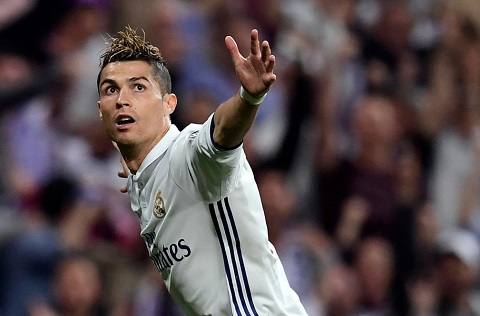 Ronaldo la chan sut xuat sac nhat lich su bong da chau Au