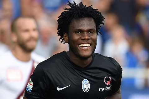 Chi 28 trieu Euro, AC Milan da don tan binh thu hai trong he 2017 hinh anh goc