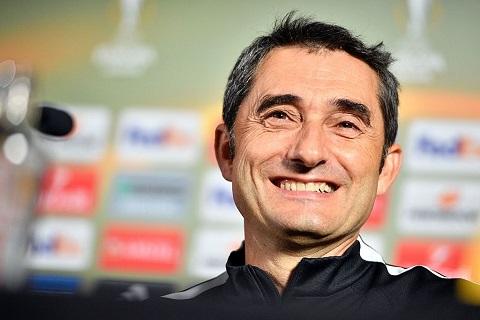 Nhung nhiem vu HLV Valverde can lam ngay tai Barca hinh anh goc 2
