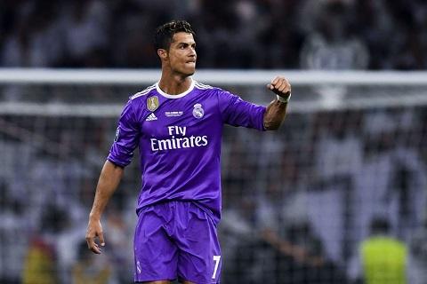 Ronaldo tham du Confed Cup 2017 Tat ca vi khao khat danh hieu hinh anh goc 2