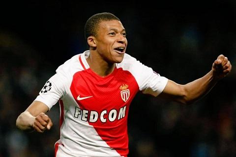 Arsenal tra 100 trieu Euro cho Mbappe Khong phai chuyen dua! hinh anh goc