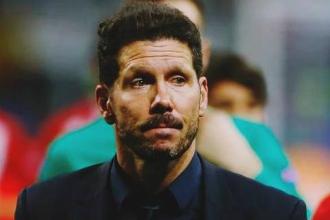 Atletico Madrid 1-2 Chelsea: Noi buon cua cao gia Simeone