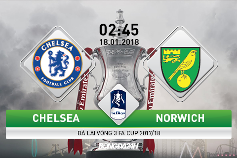 Preview Chelsea vs Norwich