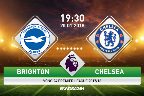Preview Brighton vs Chelsea