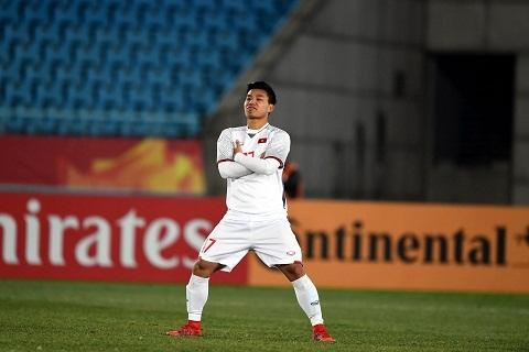 Vũ Văn Thanh chỉ ra nguyên nhân Việt Nam thất bại tại U23 châu Á hình ảnh