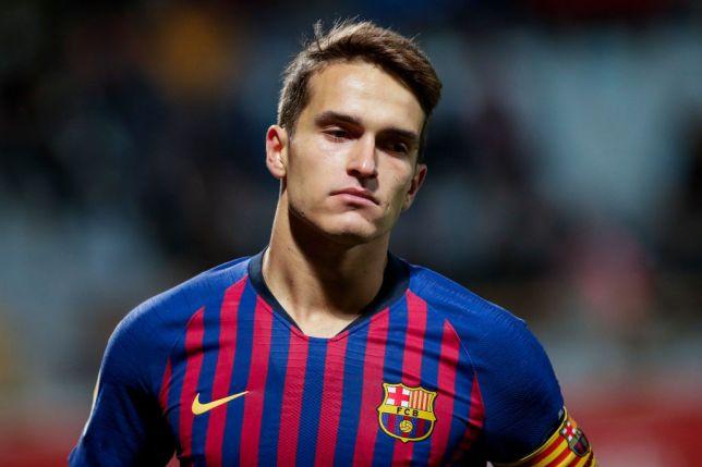 Suarez san sang roi Barca, khong ngai moi goi Arsenal
