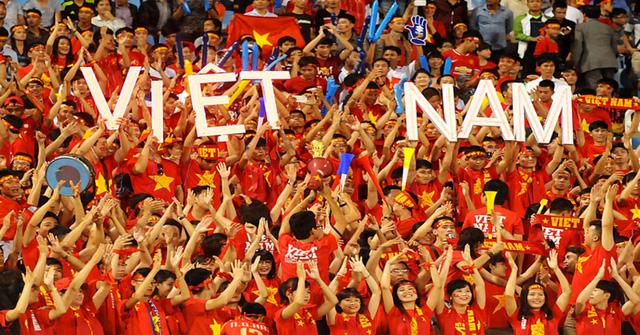 Vì sao đội tuyển Việt Nam vô địch AFF Suzuki Cup 2018 hình ảnh gốc 3