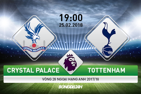 Preview Crystal Palace vs Tottenham