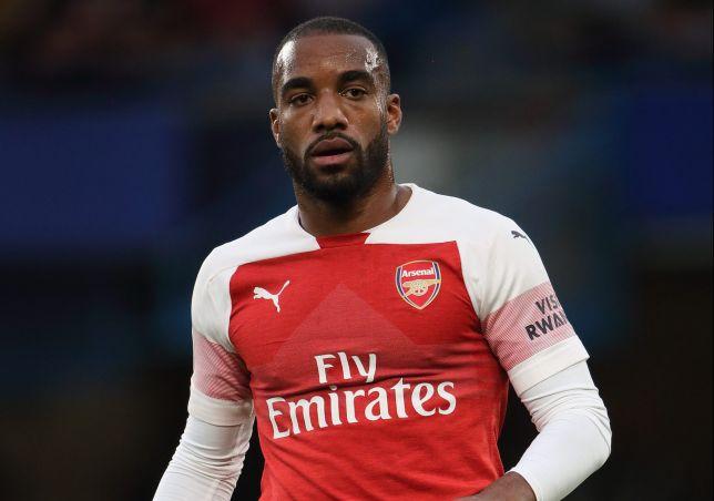 Huyen thoai chi ra ly do khien Arsenal that bai truoc Chelsea