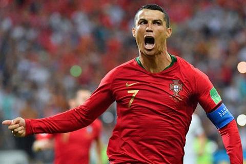 Ronaldo bao tin vui cho nguoi ham mo bong da