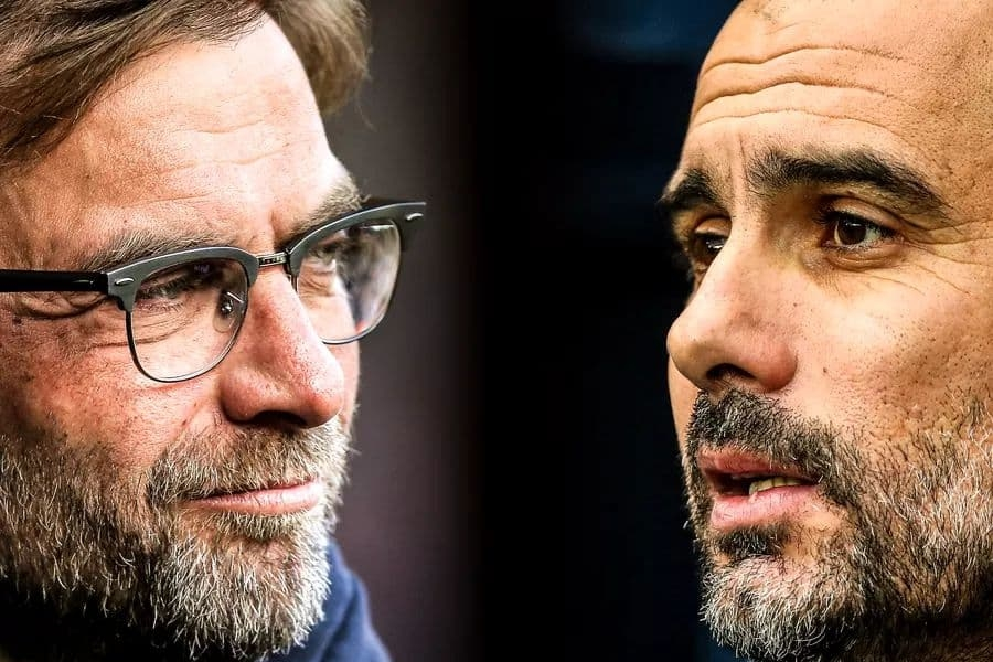 Liverpool vs Manchester City: Derby nuoc Anh moi?