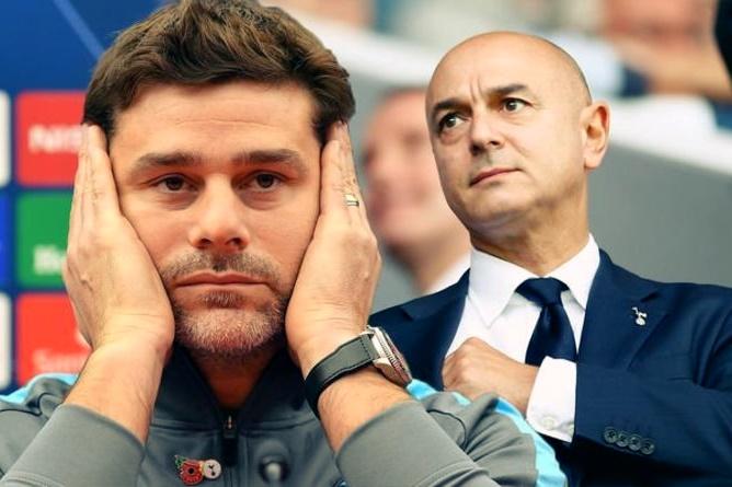 Cau thu, Pochettino hay...Levy la nguoi chiu trach nhiem cho that bai cua Spurs?