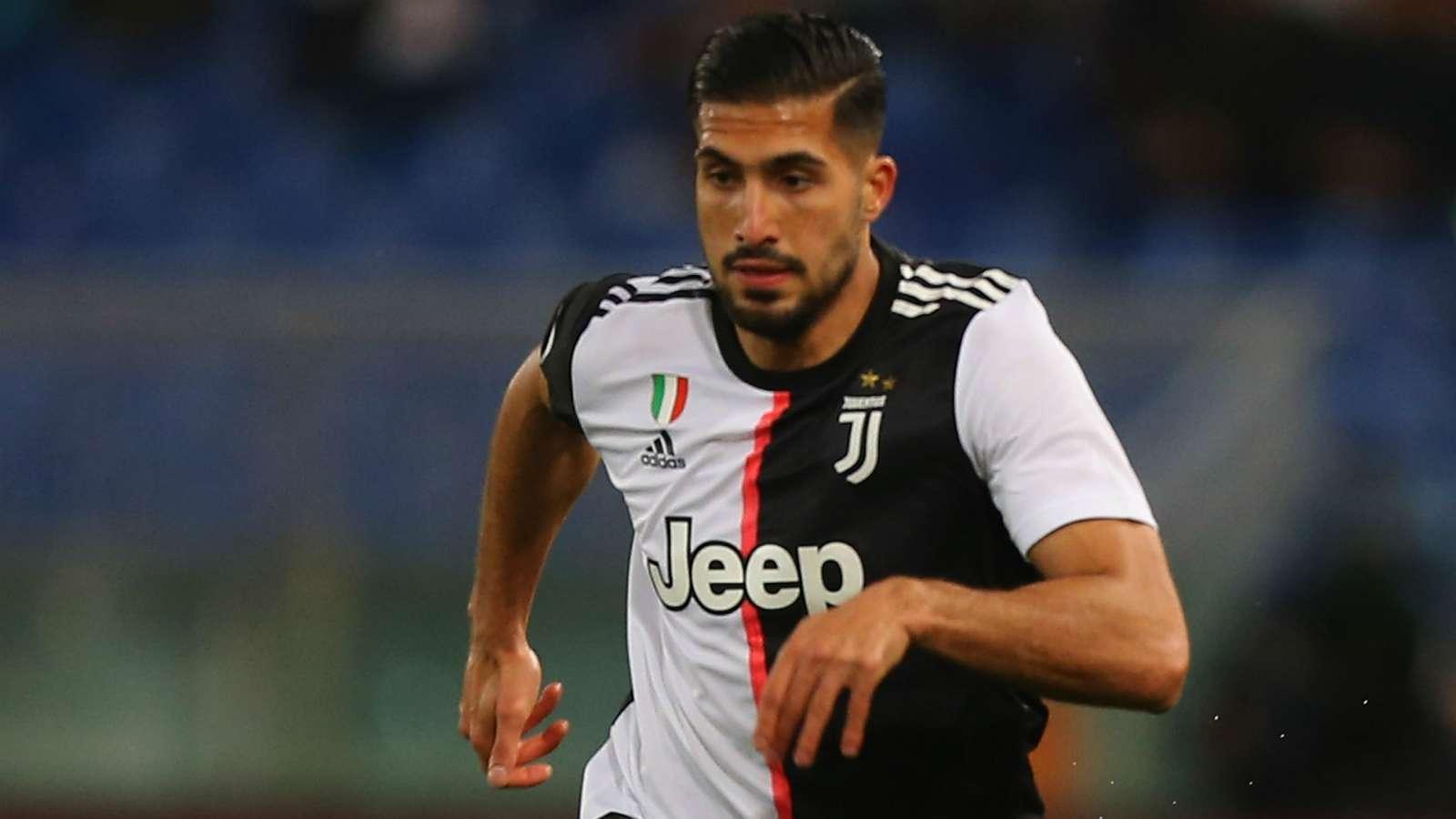 Emre Can roi Juventus nhung khong cap ben MU?