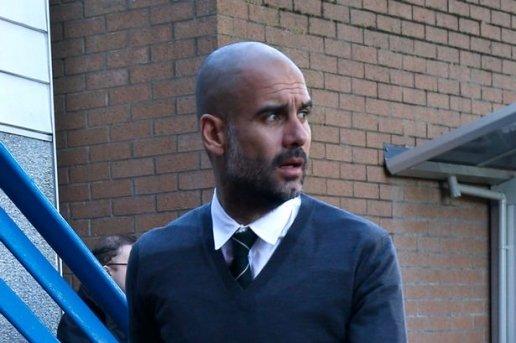 HLV Pep Guardiola co the roi Man City vao cuoi mua giai nay