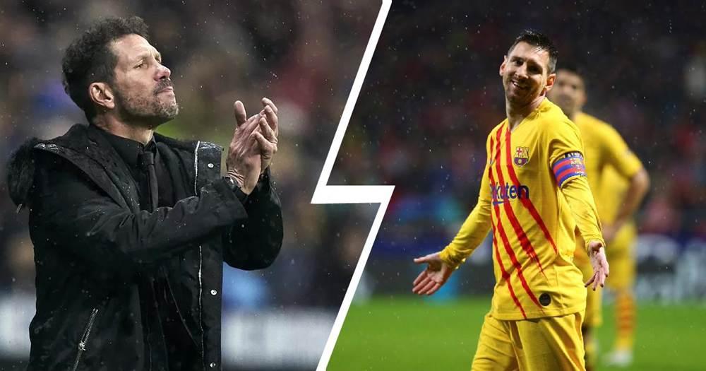Messi đã làm được những gì trong năm 2019 Anh ta đang khiến cho từ ngoài trái đất trở nên tầm thường hình ảnh gốc 2