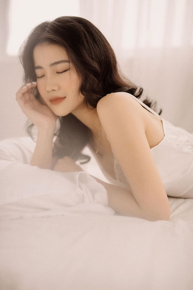 Nguyen Hoang Anh tung bộ ảnh mới ảnh 5