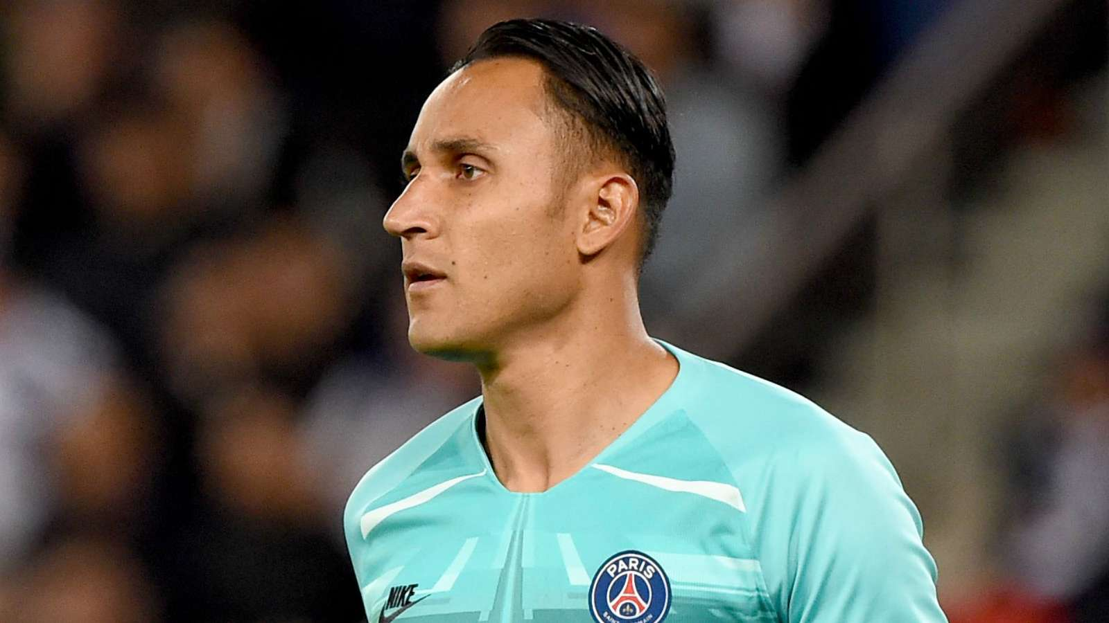 Keylor Navas mu tit ve ly do bi day khoi Real Madrid