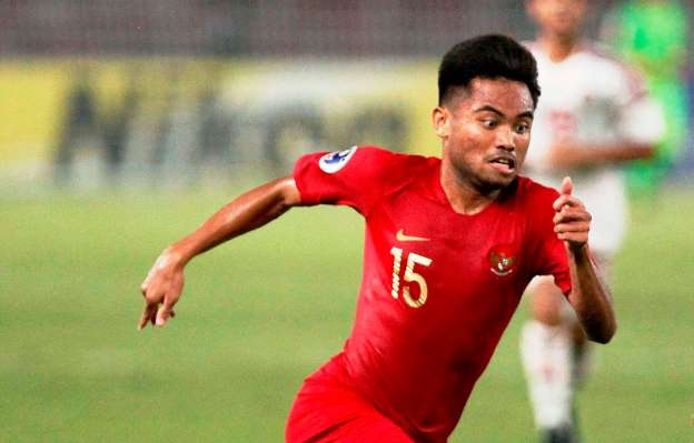 Sint- Truidense chiêu mộ cầu thủ Indonesia thay thế Công Phượng hình ảnh
