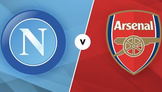 Nhan dinh Napoli vs Arsenal (2h ngay 19/4): Thot tim tai San Paolo?