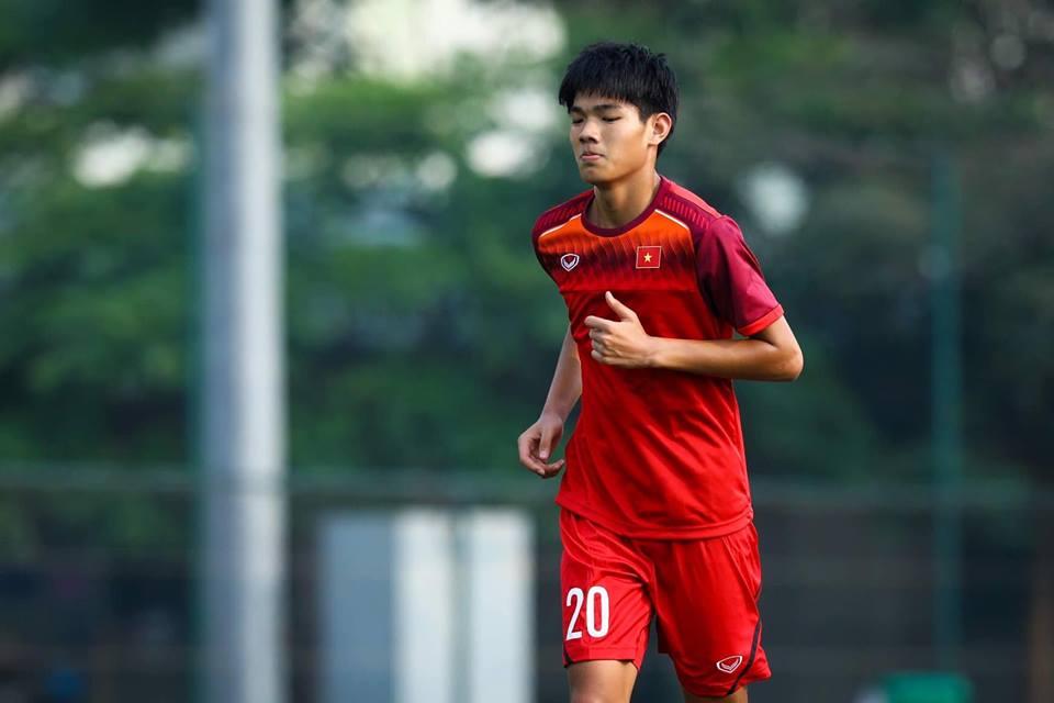 U18 Đông Nam Á 2019 Cùng bảng với Thái lan là điềm lành cho U18 VN hình ảnh