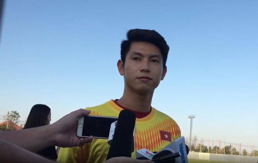 Trong Hung: U23 Viet Nam da san sang cho U23 Chau A