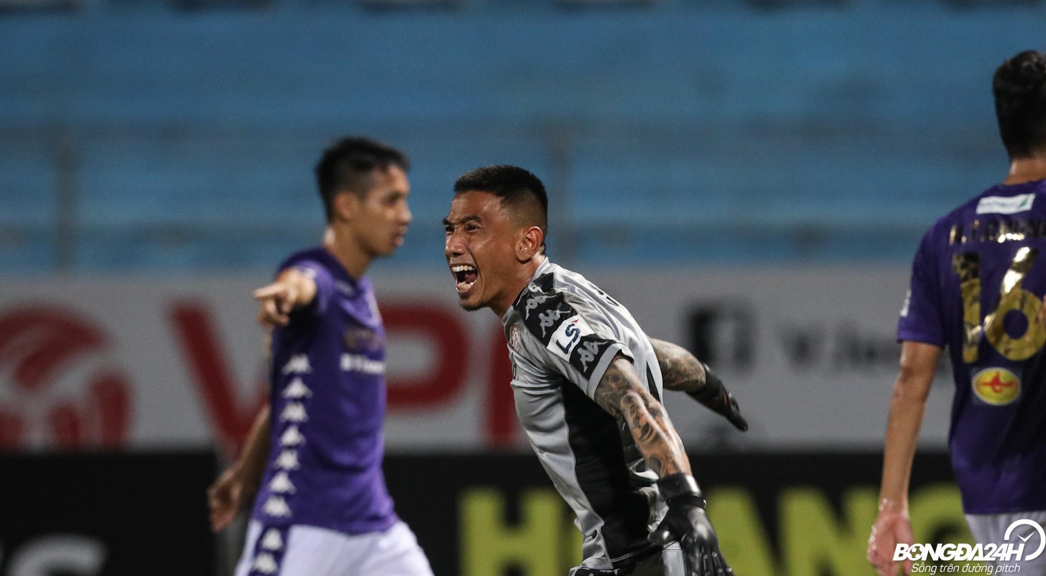 Thanh Thang Ha Noi vs Ho Chi Minh
