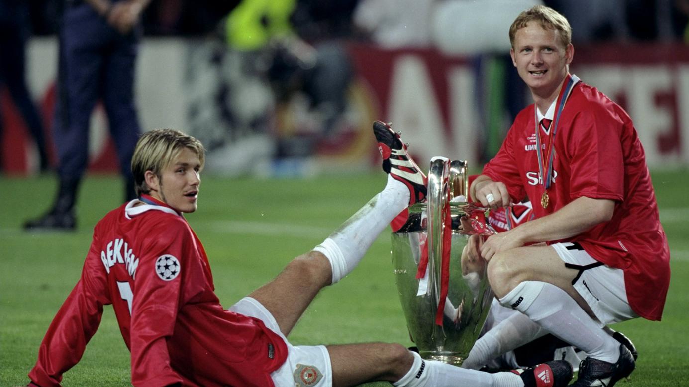 Những đôi Predator quý giá của David Beckham (P2) hình ảnh