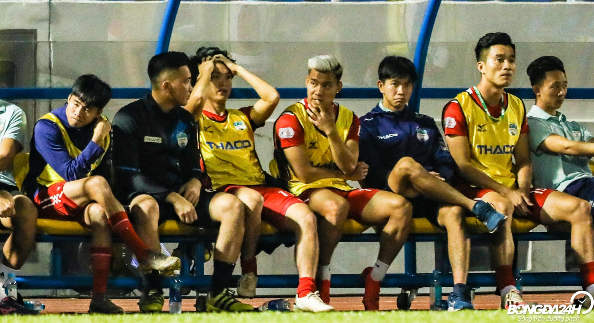 Tuan Anh Quang Ninh vs HAGL