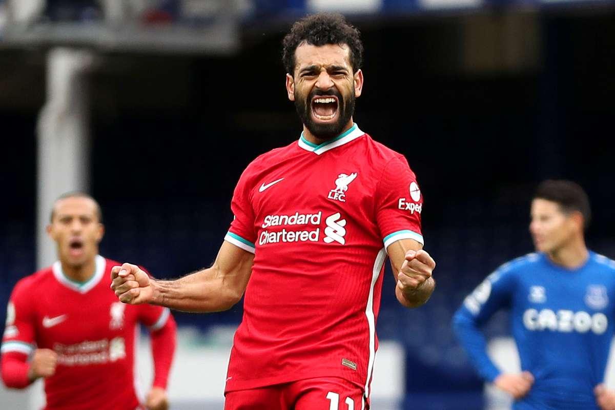 Mohamed Salah và bí quyết sớm vượt mốc 100 bàn cho Liverpool hình ảnh