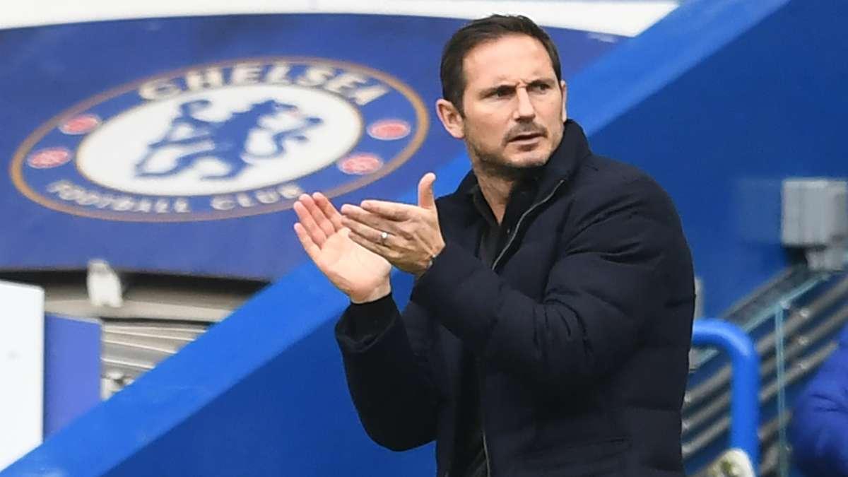 HLV Frank Lampard thừa nhận Son Heung Min sẽ sớm vượt mình hình ảnh